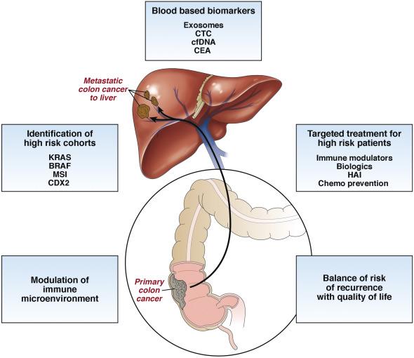 cancer colon liver lung infestare cu oxiuri