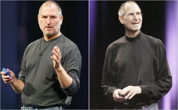 Steve Jobs a pierdut lupta cu cancerul pancreatic după ce a făcut aceste greșeli