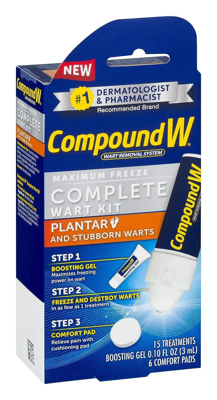 warts treatment pharmacy