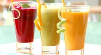detoxifiere sucuri naturale