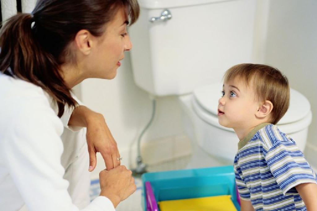 De ce apar scroafele la copil? Tratamentul bolii