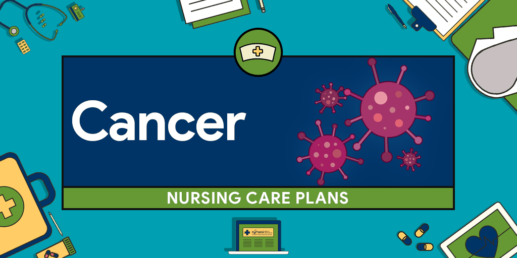 plan de nursing cancer mamar