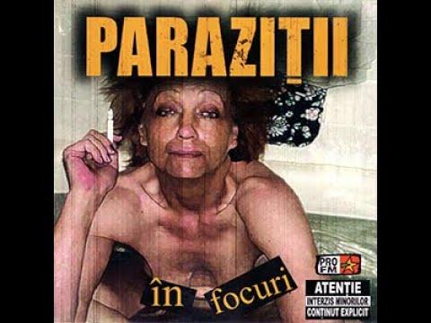 Letras de Parazitii - Mi Se Rupe | BUMBABlog