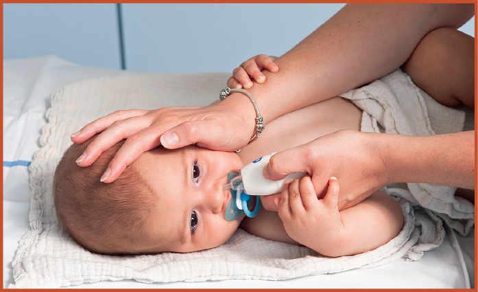 Papillomavirus chez bebe - docspoint.ro