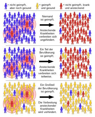 GRIPPEIMPFUNG - Definiția și sinonimele Grippeimpfung în dicționarul Germană