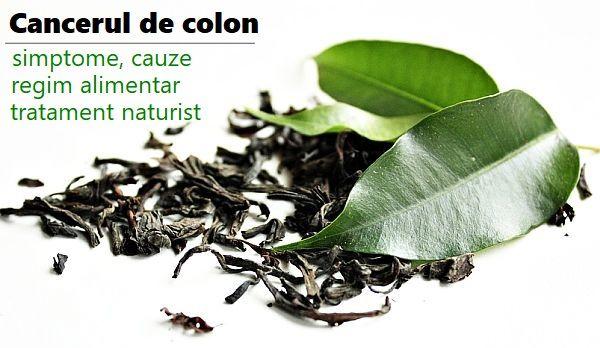 cancerul de colon simptome si tratament smoothie cu spanac detoxifiere