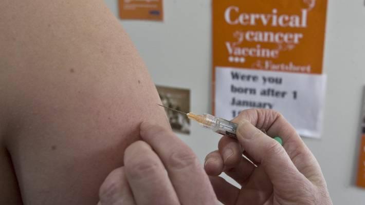 Vaccinul anti-HPV ţinteşte mai multe tipuri de cancer