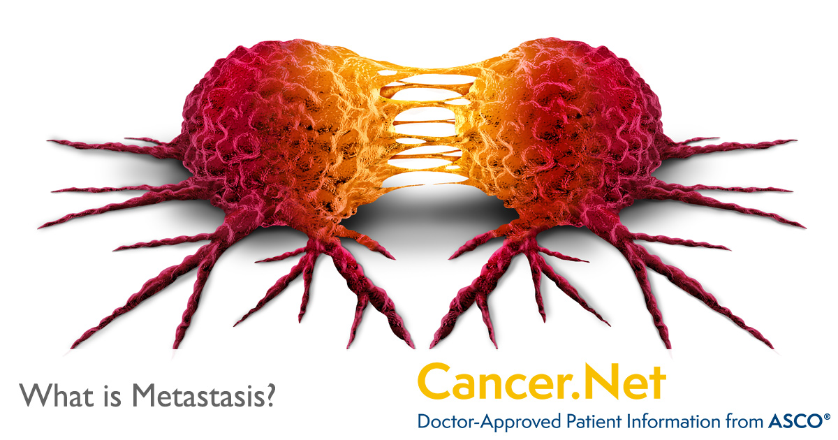 metastatic cancer marathi