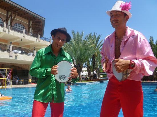 Papillon Zeugma Relaxury Hotel 5 * Belek Turcia - ghise-ioan.ro