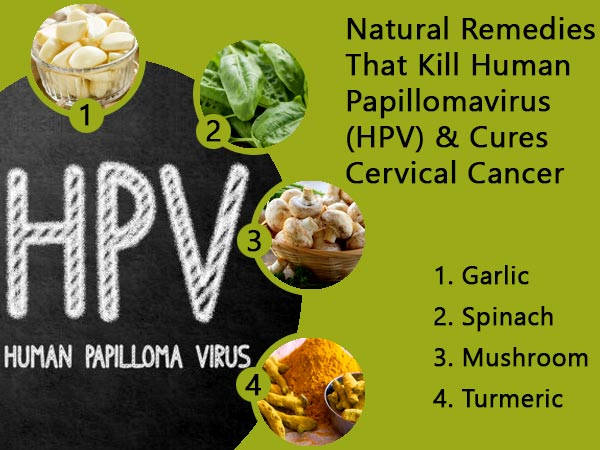 natural human papillomavirus treatment