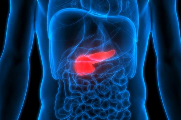 cancer de pancreas se hereda