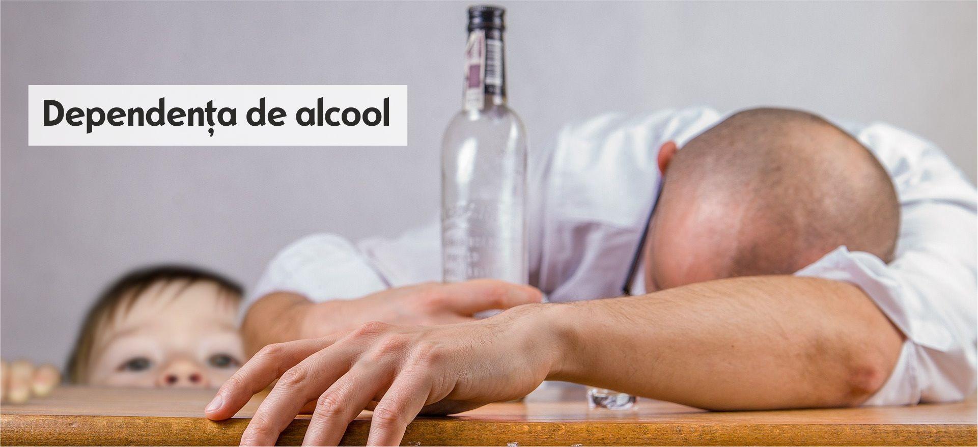 centru de dezintoxicare alcool