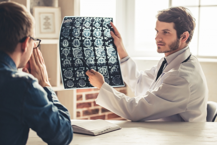 Simptome ale tumorilor cerebrale ce nu trebuie ignorate