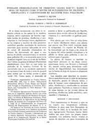 papillomavirus ut causa morborum
