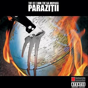 Download Parazitii - Irefutabil [ Full Album ] free mp3