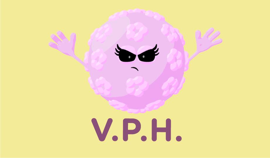 HPV en mujeres VIH Positivo