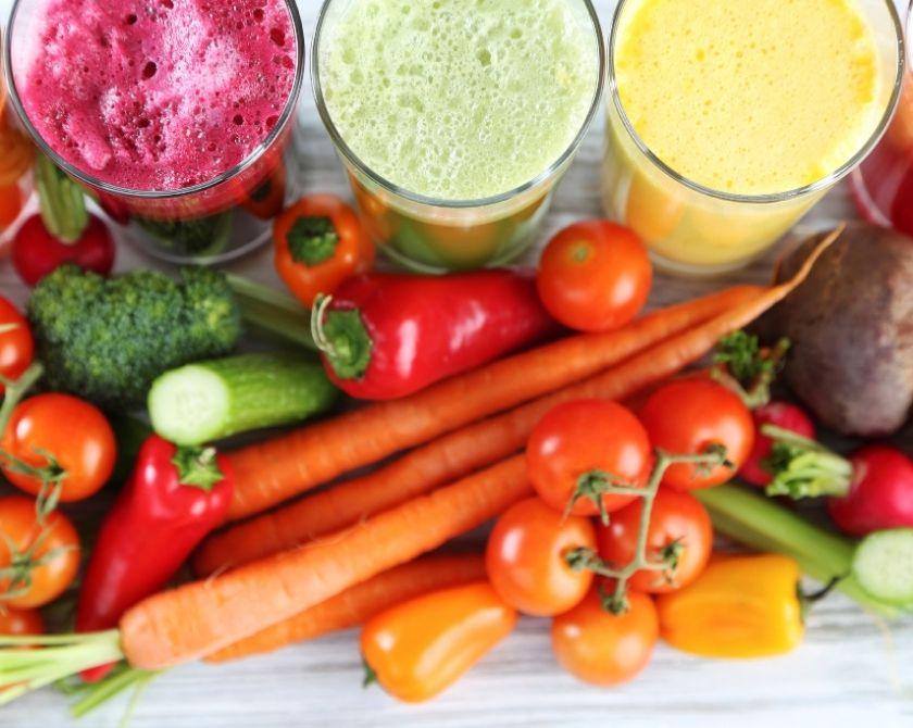 plan detoxifiere 7 zile hpv natural medicine