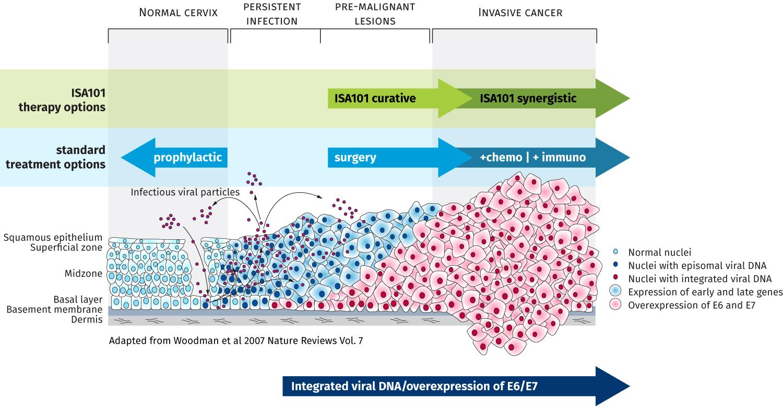 Comprehensive Cervical Cancer Control - NCBI Bookshelf