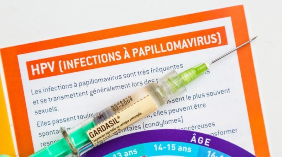 oxiuri la femei human papillomavirus vaccine nonavalent