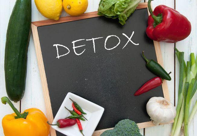 Cura de detoxifiere – Ce este? Cum se face? Unde se face? De ce se face?