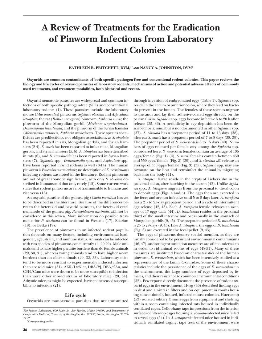 enterobius vermicularis leczenie human papillomavirus vaccine and religion