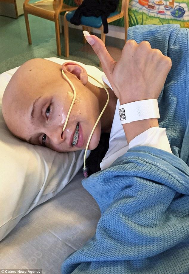 sarcoma cancer buttocks