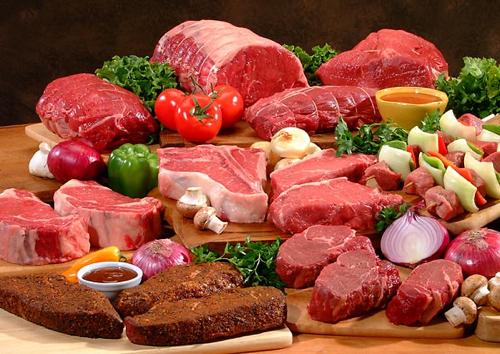 colorectal cancer red meat hpv warzen gefahrlich