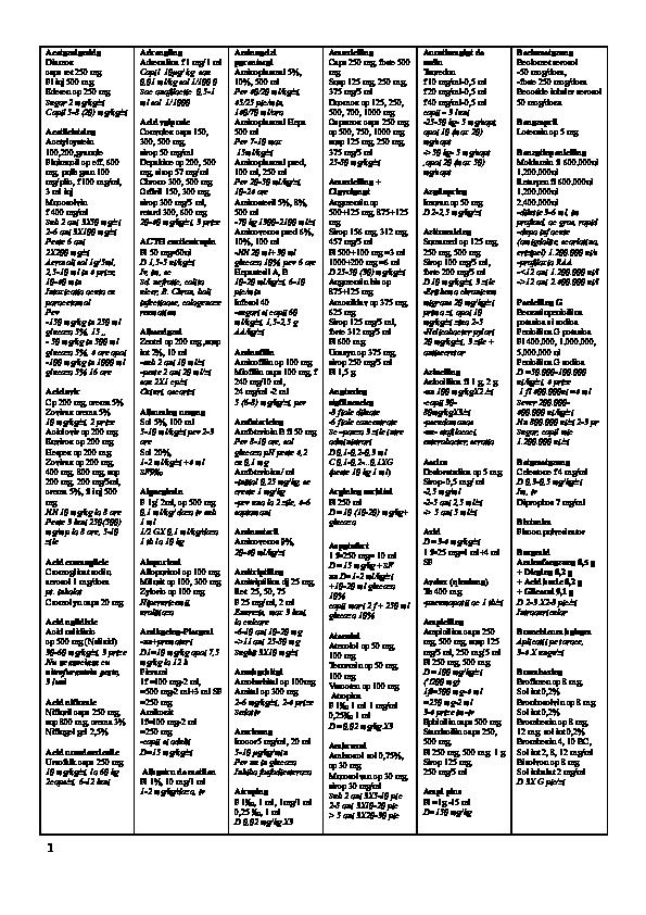 oxiuri dupa zentel