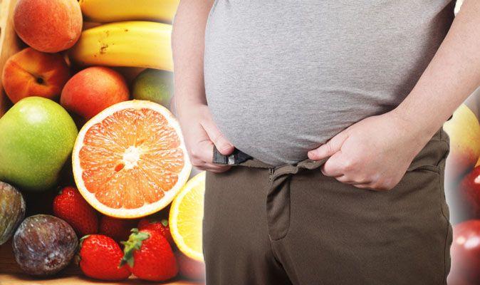 abdominal cancer fruits