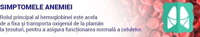 Anemia - cauze simptome tratament. Interviu cu medicul Nona Roșca