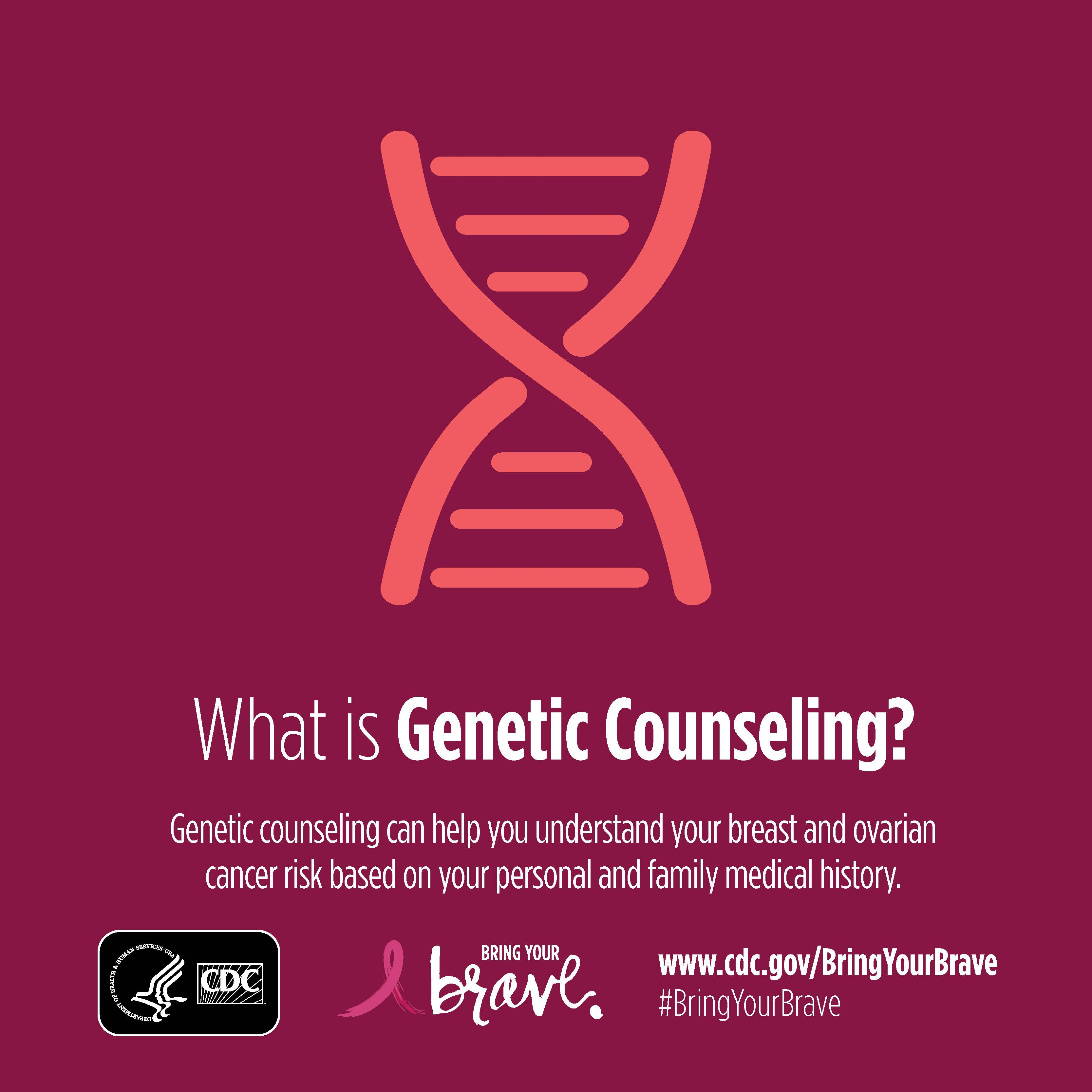breast cancer genetic counseling