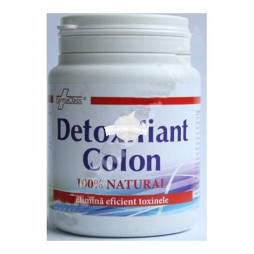 Încearcă o dietă pentru detoxifierea colonului — Doza de Sănătate