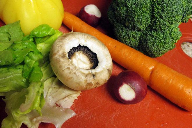 Ciuperci - Alimentatie - Copii - ani partea a 2-a
