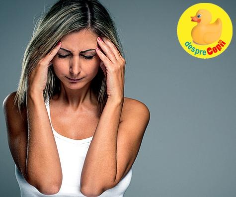 Detox. Ești într-o criză de vindecare ?