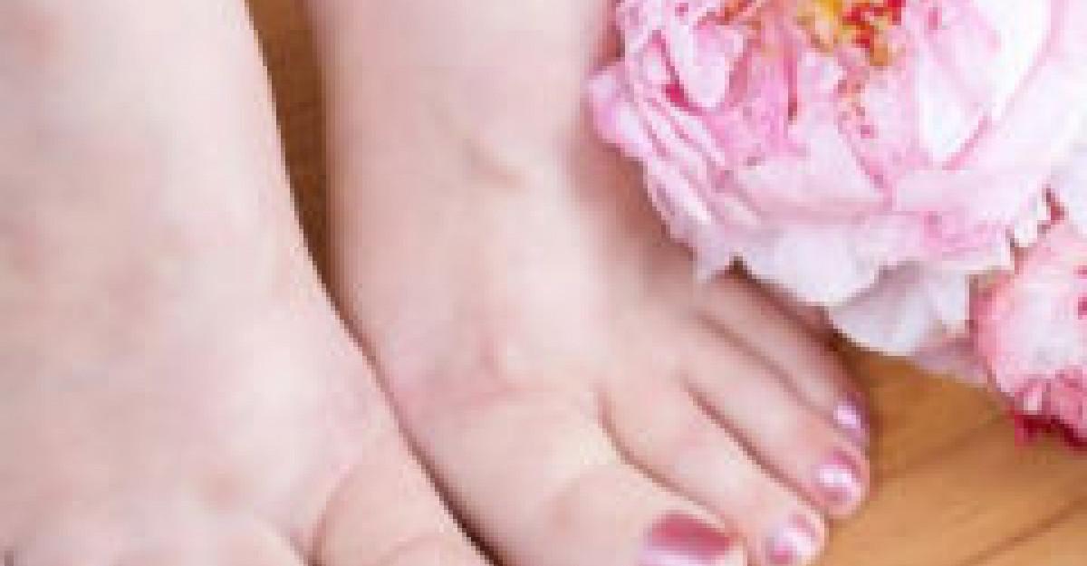 cancer la unghiile de la picioare