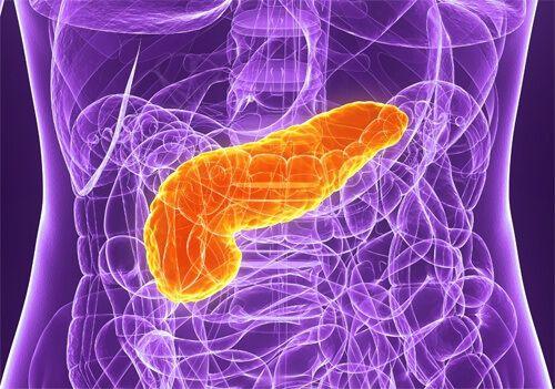 cancerul de pancreas este ereditar