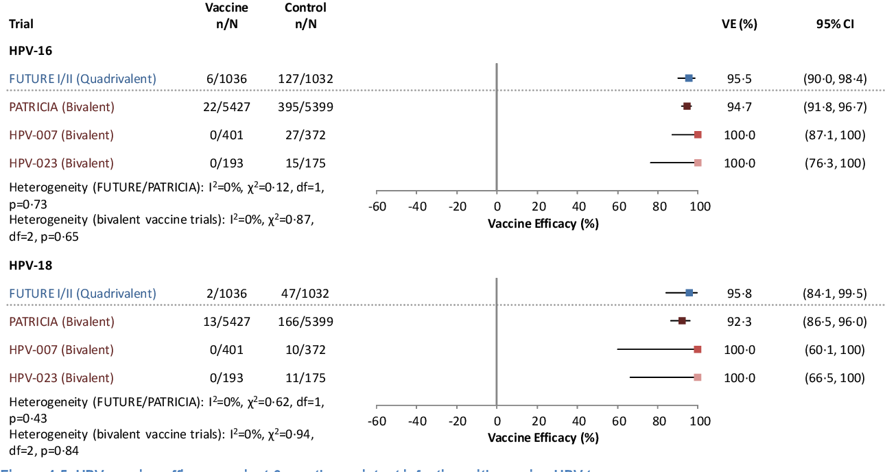 papillomavirus niveau 3