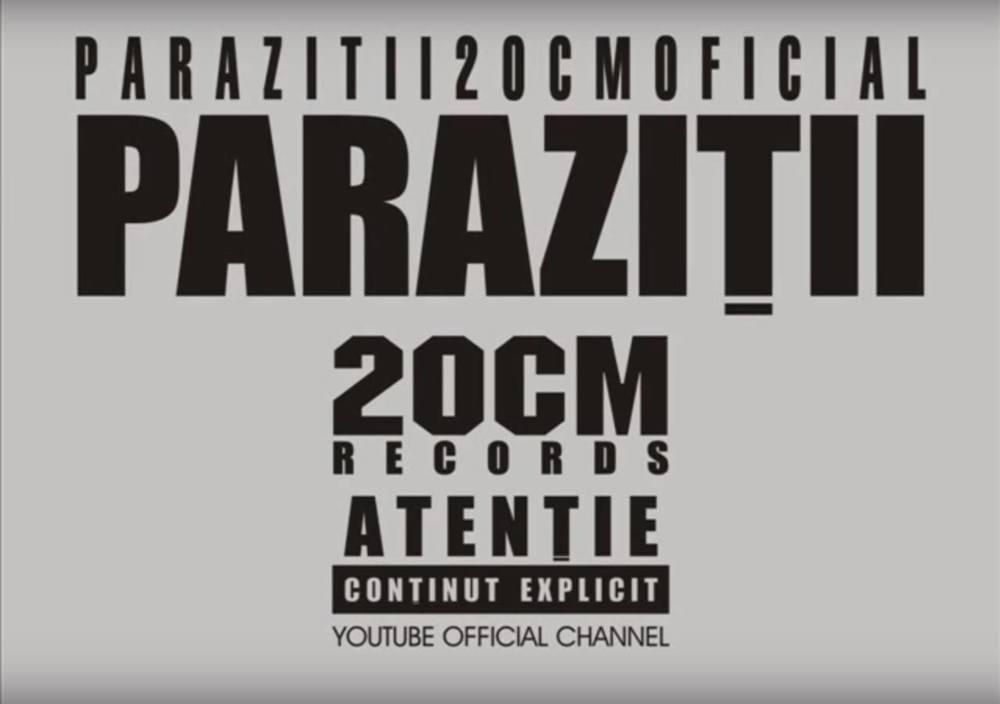 Parazitii - Jos Cenzura - Текст Песни