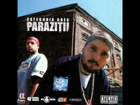 Parazitii - Reactii Adverse Lyrics