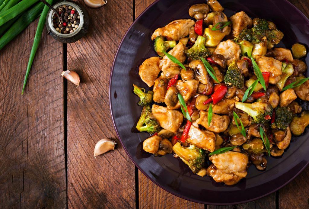 Maki roll cu ciuperci | Rulouri Reci | Sushi-Master, Bucuresti