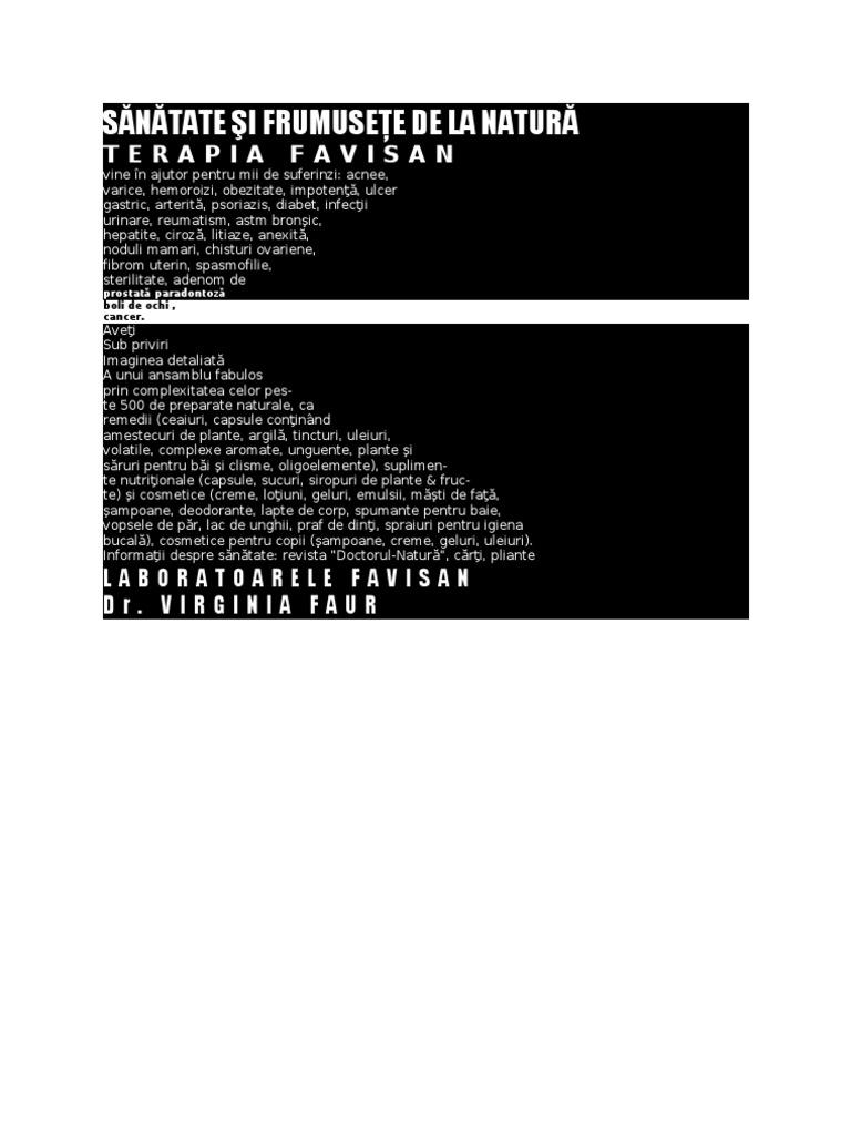 Ceai Detoxifiant 50Gr Favidetox Favisan | Detox - Cura de detoxifiere