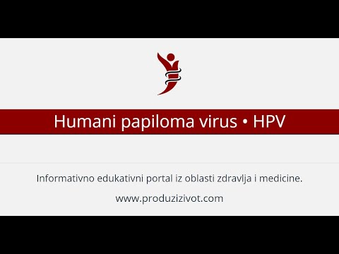hpv virus lijecenje