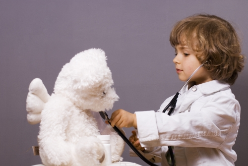 cancer la plamani la copii