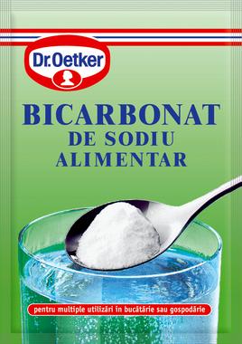 Remediu cu bicarbonat și lămâie