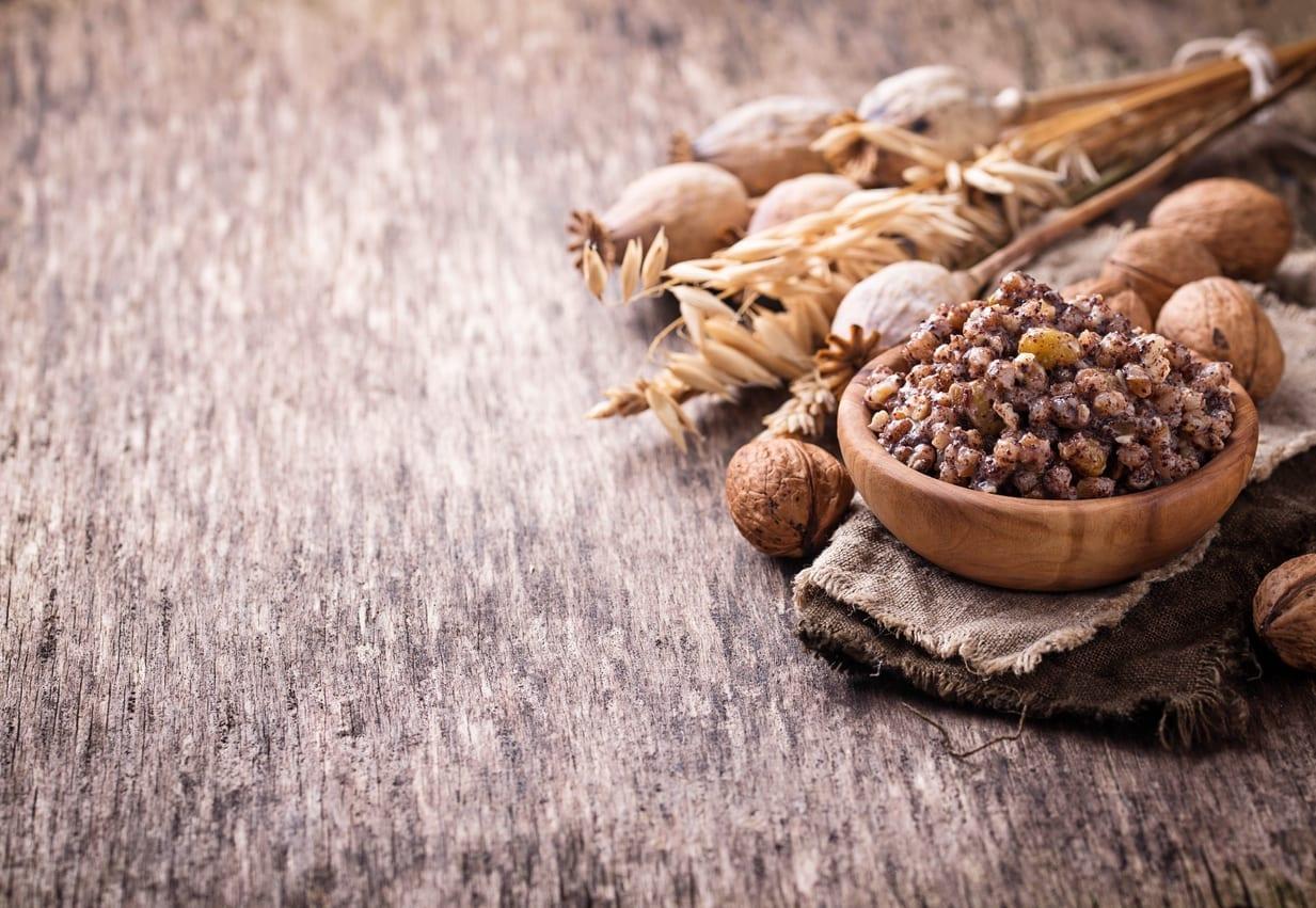detoxifiere cu 4 cereale