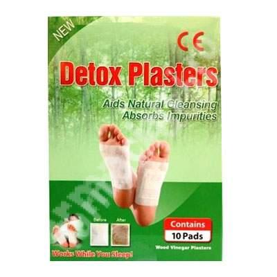 detoxifiere cu plasturi pareri