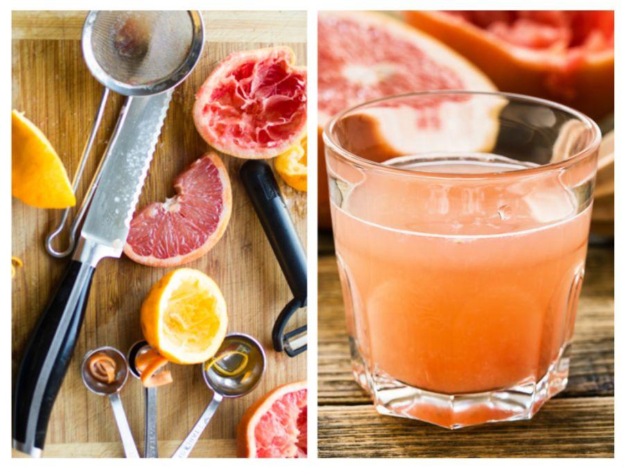 detoxifierea ficatului cu grapefruit can hpv cause cancer more than once