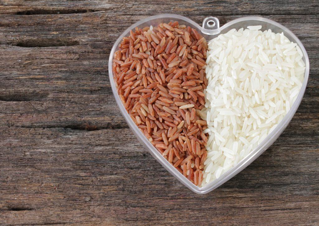 detoxifierea organismului cu orez brun oxiuros tratamiento metronidazol