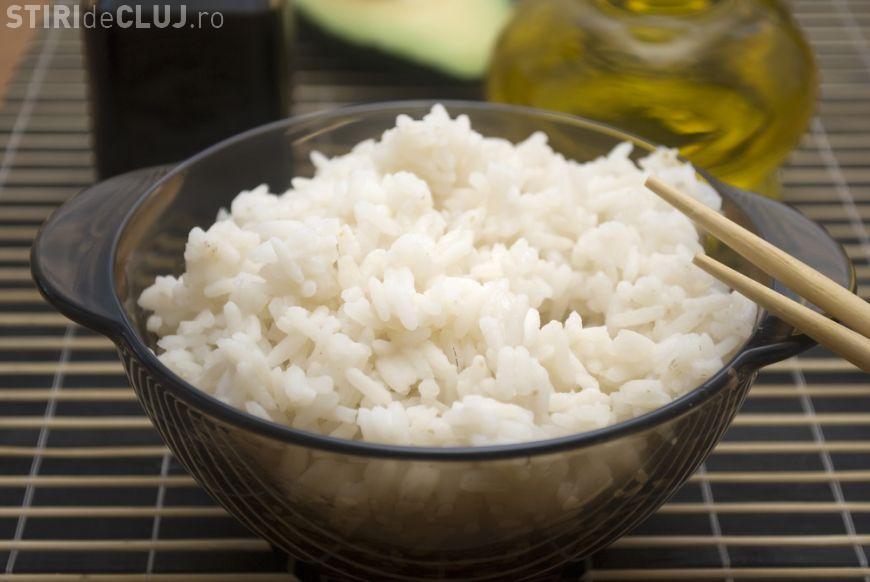 detoxifierea organismului cu orez