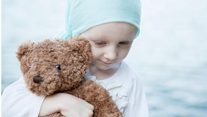 12 semne de cancer la copii şi cum se poate trata această afecţiune gravă